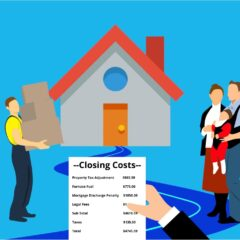 What Are Closing Costs When Selling A House