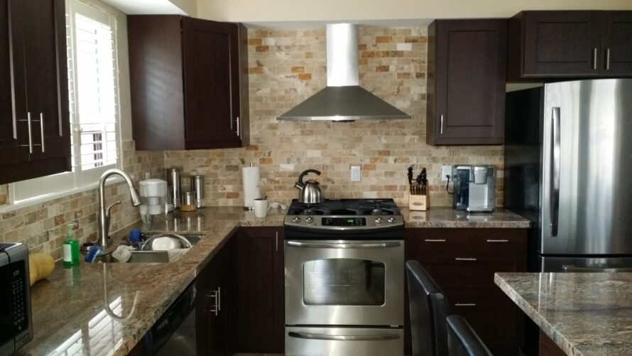 Best Home Improvements To Increase Value - Kitchen